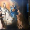 The_Virgin_Mary_Bestowing_the_Habit_of_Mercedarians_on_Saint_Peter_Nolasco_by_Francisco_de_Zurbaran
