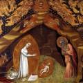 Niccolo_di_Tommaso_-_St_Bridget_and_the_Vision_of_the_Nativity