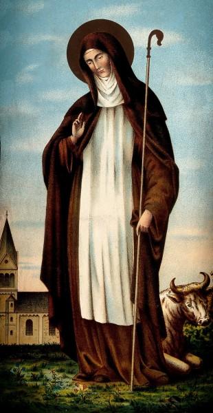 Saint_Bridget_of_Ireland_Colour_lithograph.jpg