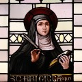 St.Bride-stained-glass