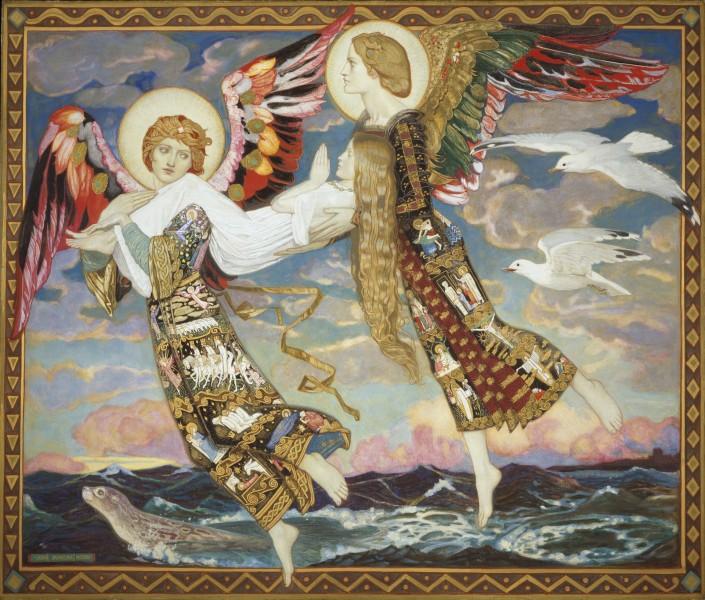 St._Bride_John_Duncan_-_1913.jpg
