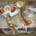 St._Bride_John_Duncan_-_1913