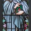 Thurles_Cathedral_Ambulatory_Window_21_Saint_Brigid