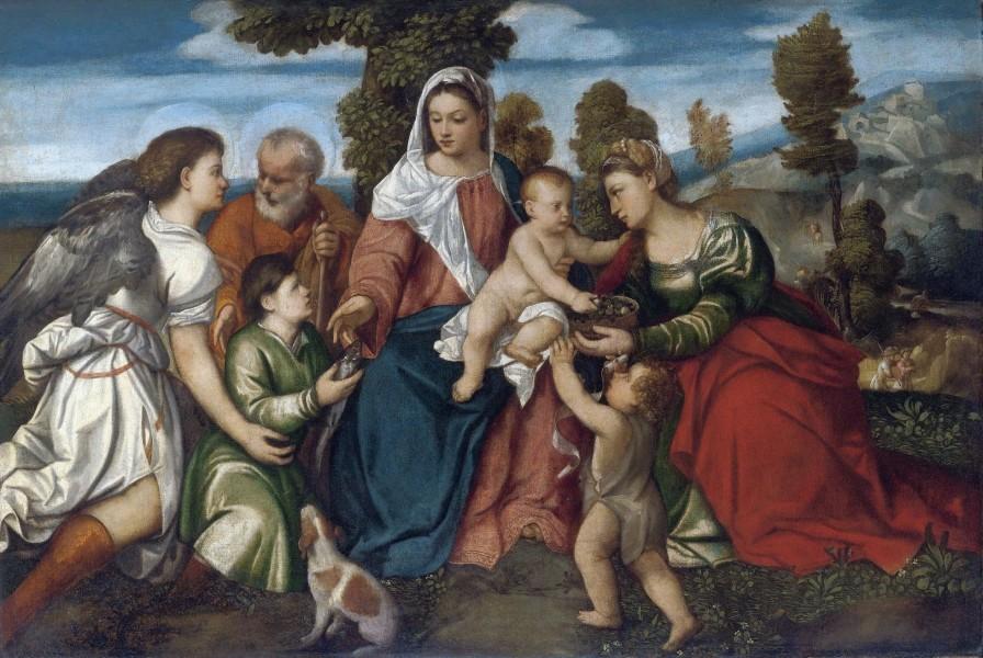 Bonifacio_de_Pitati_-_La_Sacra_Famiglia_con_Dorotea_Giovanni_Battista_Tobia_e_langelo.jpg