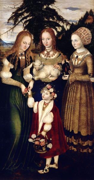 Die-Heiligen-Dorothea-Agnes-und-Kunigunde---Lucas_Cranach.jpg