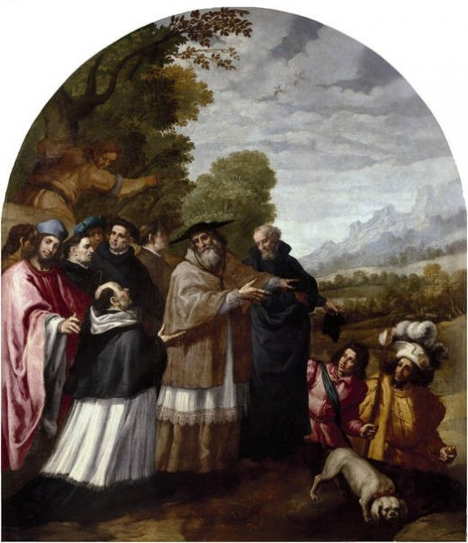 Saint-Hugo-Accompanies-Saint-Bruno-and-His-Six-Companions-to-the-Chartreuse-Highlands_Vincenzo_Carducho.jpg