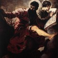 Jacopo_Tintoretto_-_The_Evangelists_Mark_and_John_-_WGA22449