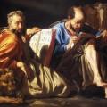 Matthias_Stom_-_The_Evangelists_St_Mark_and_St_Luke