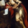 Pietro_della_Vecchia_-_St_Mark_the_Evangelist
