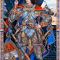 Arthur_Szyk_1894-1951_Joan_of_Arc_1942