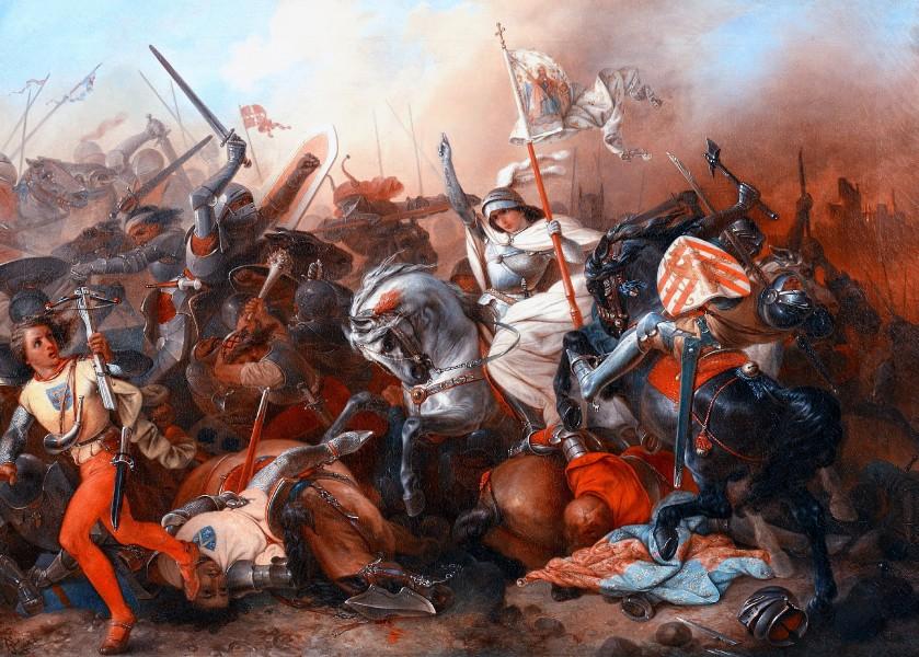 Johanna_von_Orleans_in_der_Schlacht-August_Gustav_Lasinsky.jpg