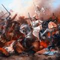 Johanna_von_Orleans_in_der_Schlacht-August_Gustav_Lasinsky