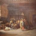S._von_Chlebowski-Jeanne_dArc_prisonniere-Musee_barrois