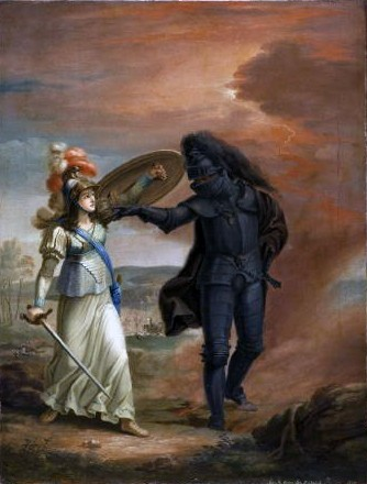 The-Maid-of-Orleans-and-the-Black-Knight.jpg