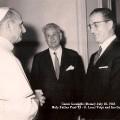 Ino_Savini_e_G.Lauri_Volpi_con_SS._Paolo_VI_-_Castel_Gandolfo_26_luglio_1965