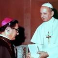 Monsignore_Rovida_and_Pope_Paul_VI