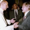 Pope-Paul-VI-with-John-B-Calhoun