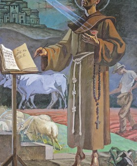 Saint Charles of Sezze