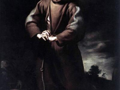 Fransiskus Asisi