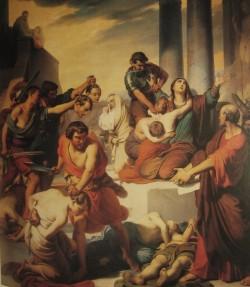 Santa Felisitas dari Roma