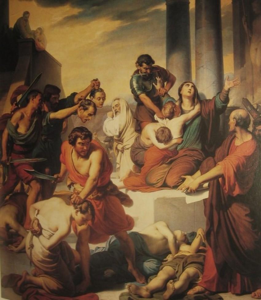Santo Filipus dari Roma
