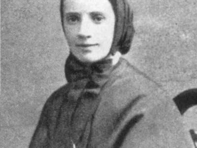 Fransiska Xaveria Cabrini
