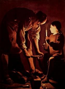 Santo Yoseph Pekerja