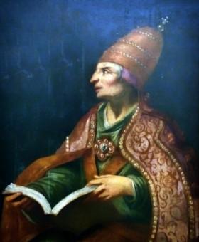 Gregorius X