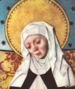 Santa Brigitta dari Swedia