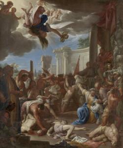 Santo Felix dari Roma