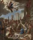 Santo Januarius dari Roma