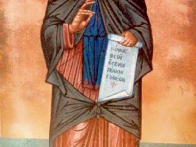 Isidorus dari Pelusium