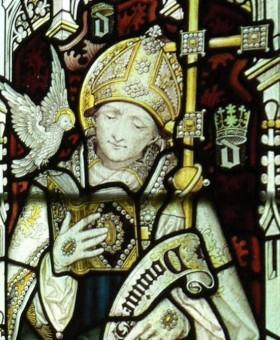 Saint David of Wales