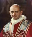 Pope Saint Paul VI