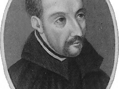Santo Robertus Southwell
