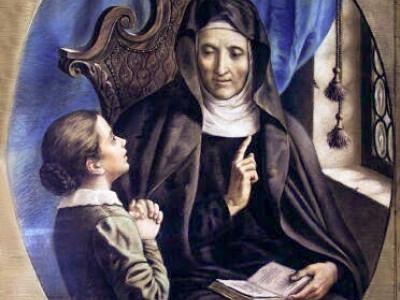 Angela Merici