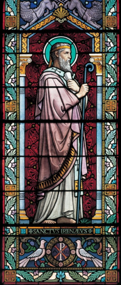 Irenaeus of Lyons