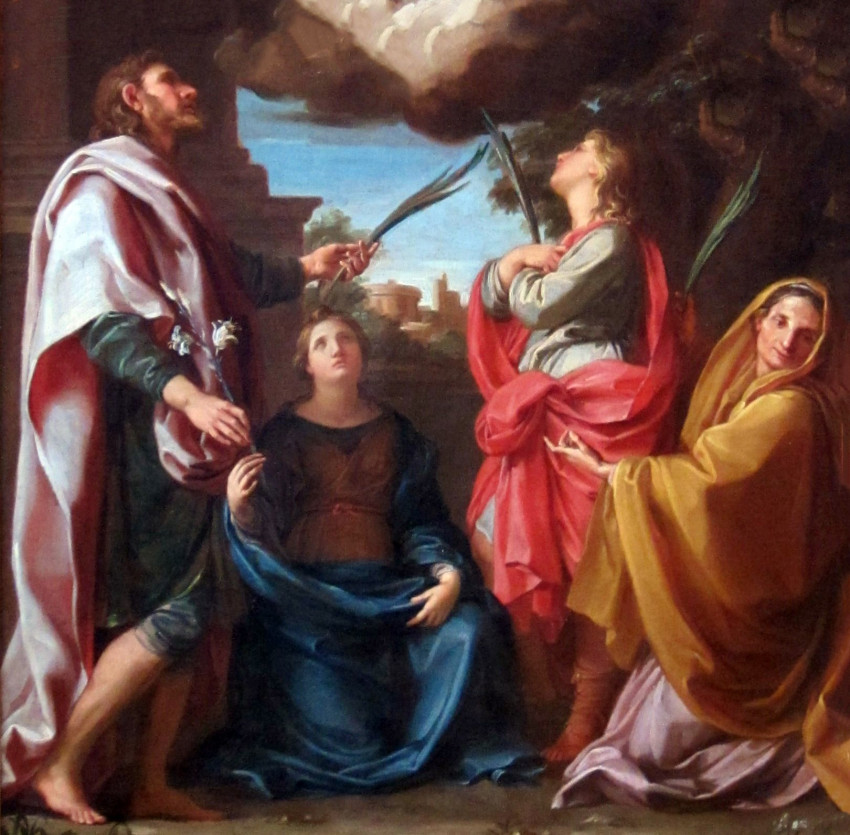 Santo Julianus