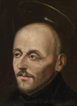 Ignasius dari Loyola