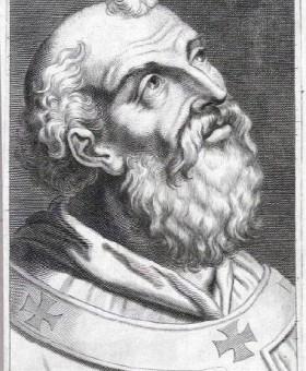 Silverius