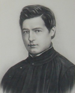Santo Yohanes Theofanus Vénard, MEP