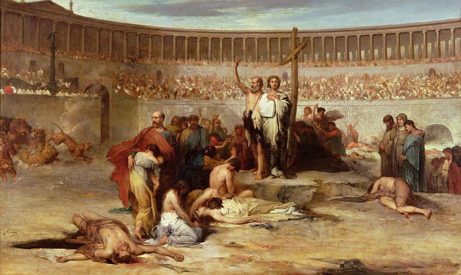 8 Martir Amisus
