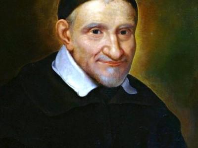 Vinsensius de Paul