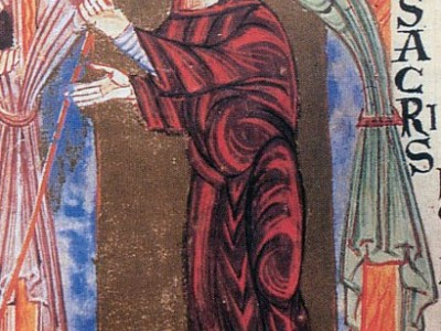 Santo Winebald