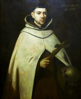 Santo Yohanes dari Salib