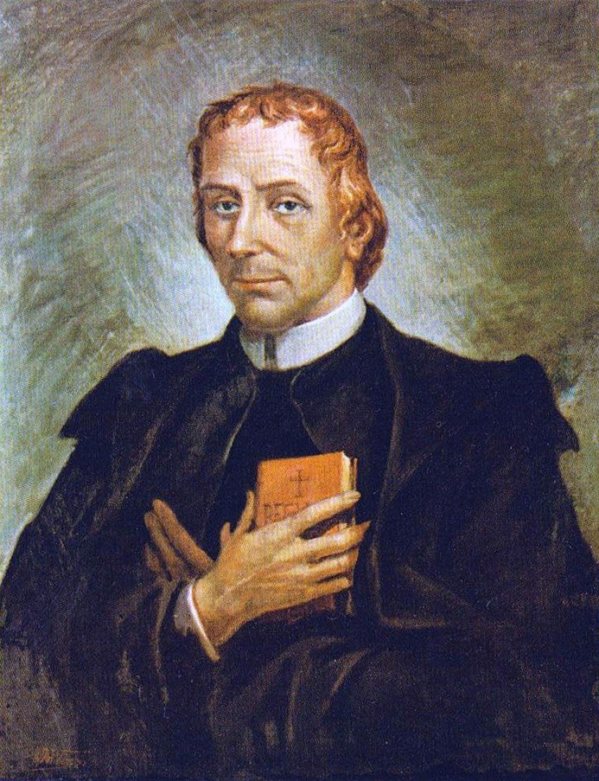 Charles Steeb