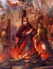 Santo Eulogius Tarragona