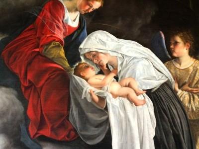 Saint Frances of Rome