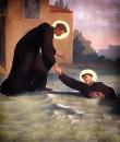 Santo Plasidus OSB